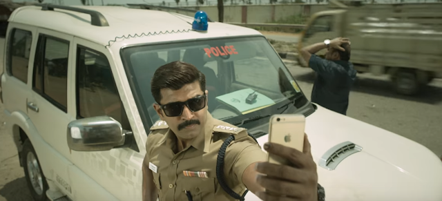 Kuttram 23 (2017) HD Download