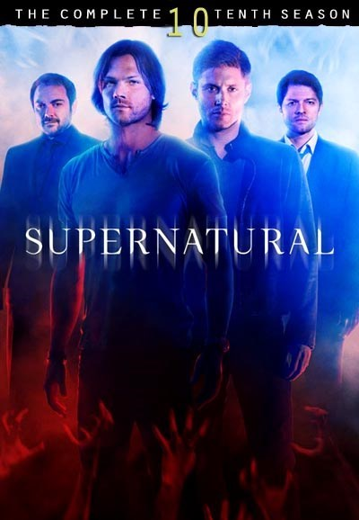 مسلسل Supernatural الموسم  العاشر كامل مترجم مشاهدة اون لاين و تحميل  Supernatural-tenth-season.31900