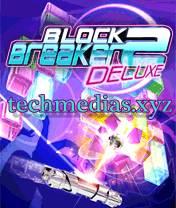 Download Block Breaker Deluxe 2 android apk