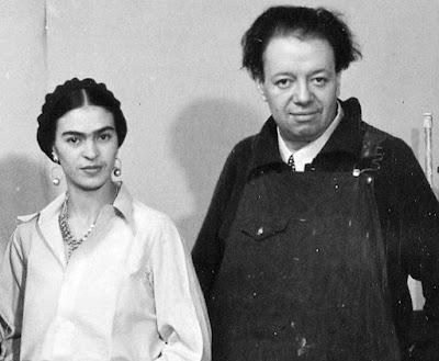 Ντιέγκο Ριβέρα - Diego Rivera 1886-1957