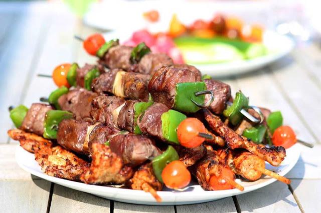 Daftar Jenis Makanan Berkolesterol Tinggi