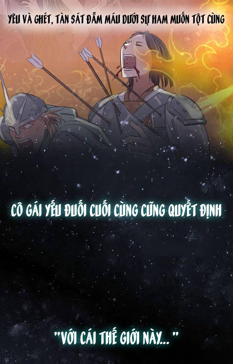 Phế Sài Nữ Vương Kỵ Sĩ Đoàn chap 0 - Trang 31