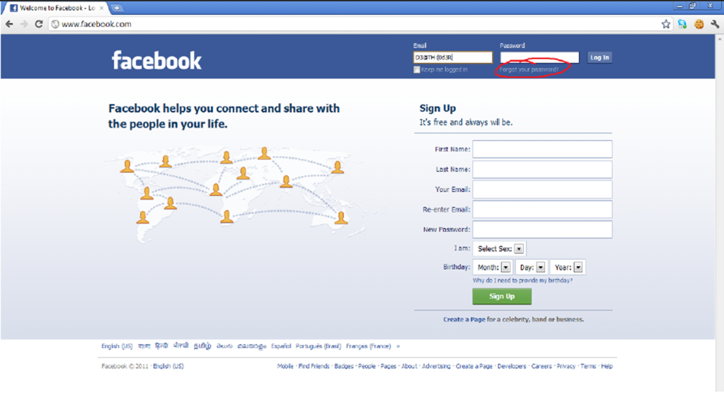 The 1 Tool to Hack Facebook Account Online