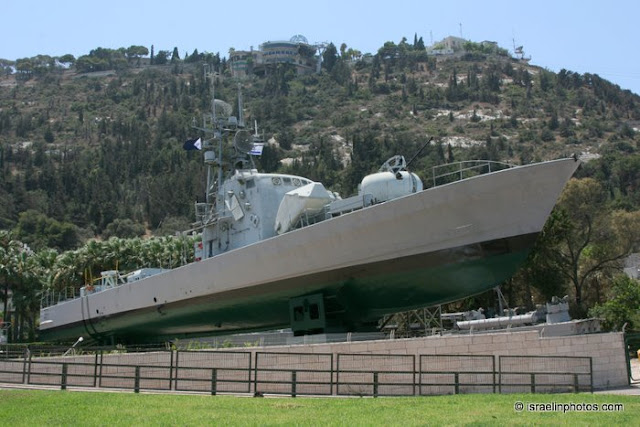 Haifa, The Clandestine Immigration and Naval Museum
