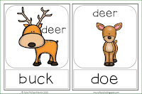 animal gender nouns