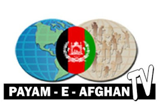 Payam e Afghan Persian TV frequency on Hotbird