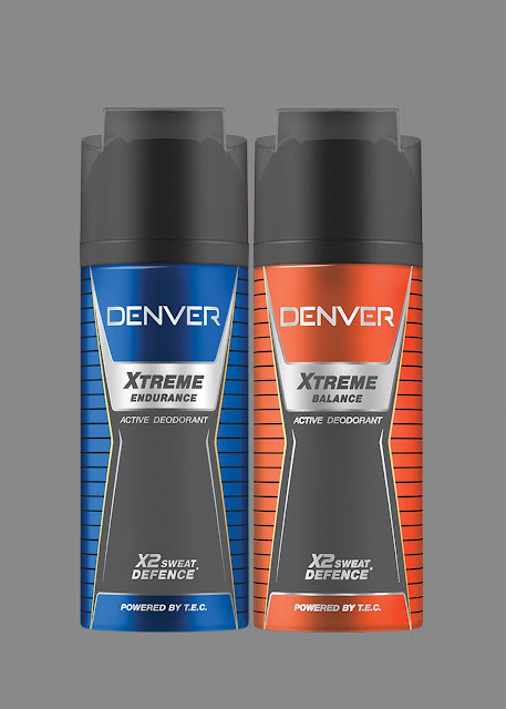 Denver Extreme for Extreme Performance - Review image