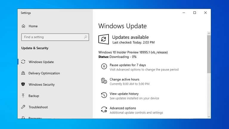 Windows Hello support is coming soon to Windows 10 in Safe Mode