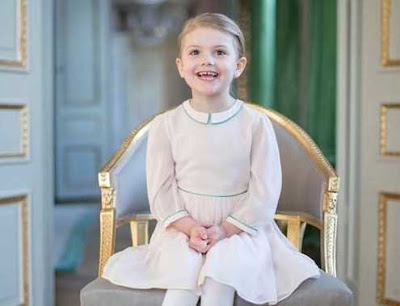 Inilah Para Pewaris Tahta Kerajaan Termuda di Dunia