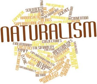 Filsafat Pendidikan Naturalisme