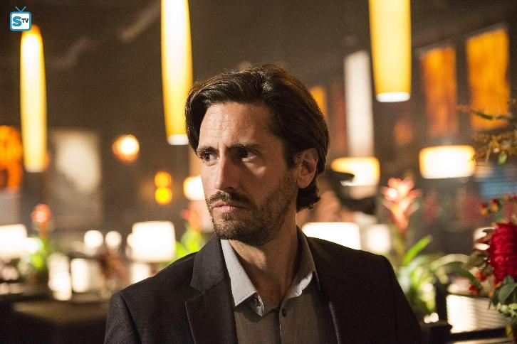 "Good Behavior - The Ballad of Little Santino - Review: ""Juan Diego Botto's Time to Shine"" + POLL"