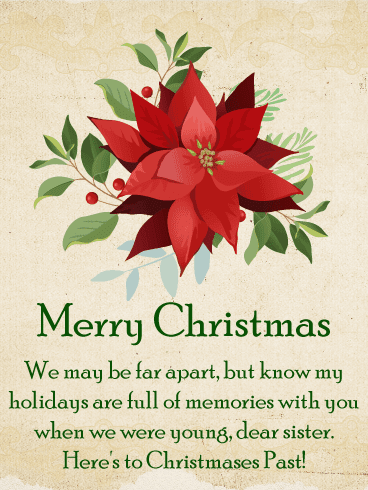 Merry Christmas Sayings.40 Best Merry Christmas Sister Quotes And Sayings Best