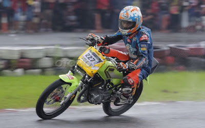 Foto Modifikasi Yamaha RX-King 1997 Ijo Pupus