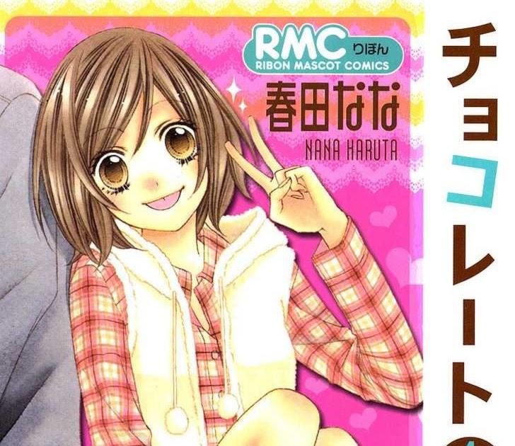 Romance Manga Reviews By Nekochan (=^_^=) : Chocolate