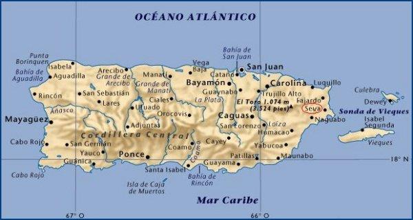 Porto Rico | Puerto Rico