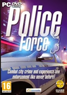 Police Force Full PC Games