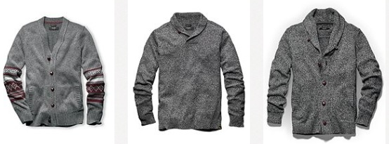 Eddie Bauer Men's Sweaters