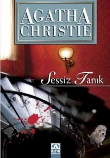 Agatha Christie - Sessiz Tanık
