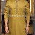 Nikkah Wedding Ceremony Menswear 2016-17 By Junaid Jamshed