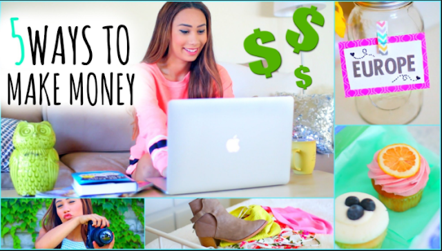 5-simple-ideas-on-how-to-make-money-online-from-home-jobs