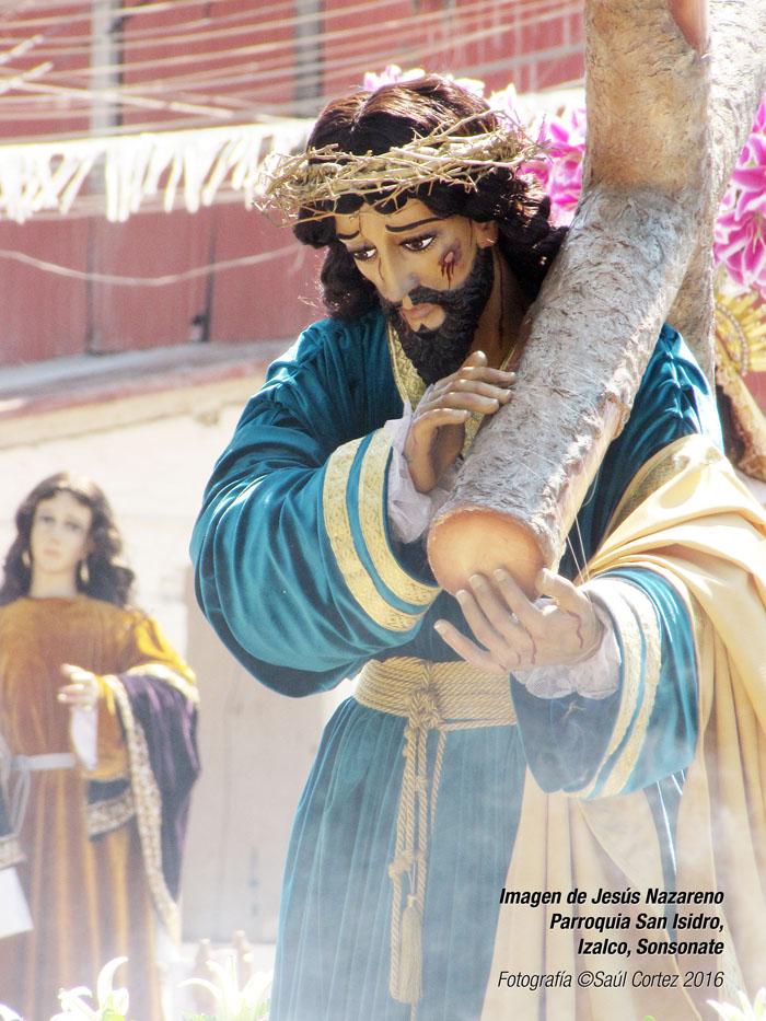 Jesús Nazareno San Isidro
