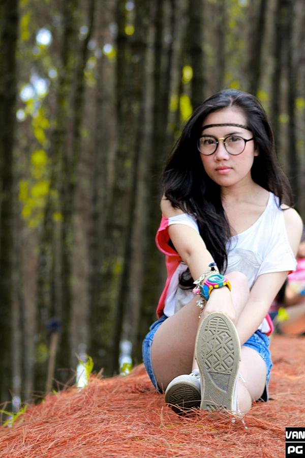 Photography Hunting Foto Model Di Bandung Part 2