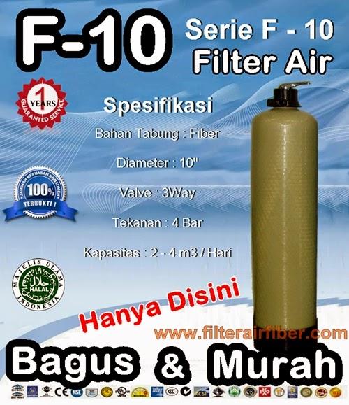 Filter Air Bagus Dan Murah