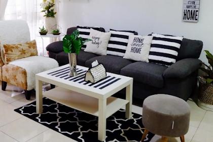 √ 35 Desain Interior Ruang Tamu Minimalis Yang Kecil Dan Sederhana