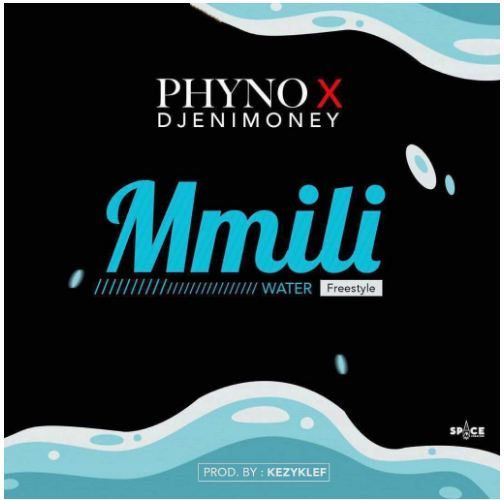 Music: Phyno x DJ Enimoney – Mmili (Water) [Mp3 Download]