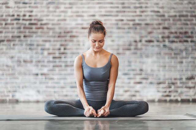 Yoga và những bí mật ít được biết đến