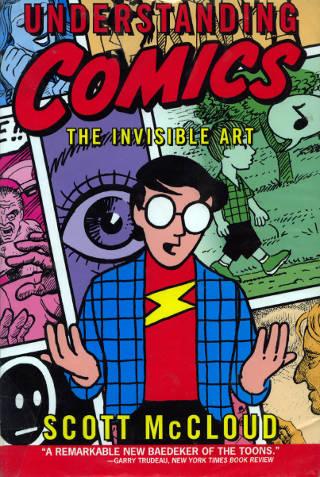 Scott McCloud - Understanding Comics PDF