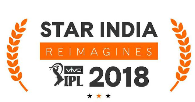 Star India aims 700 million Viewers in IPL 2018 on 10 Channels in 6 Languages