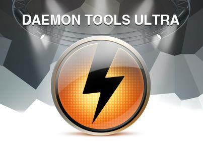 Baixar DAEMON Tools Ultra (PC) 2016 + Crack