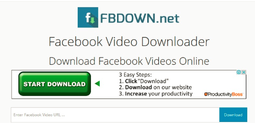 How Download Facebook Videos