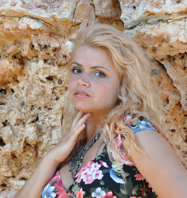 Maria Ilieva Nude Photos 37