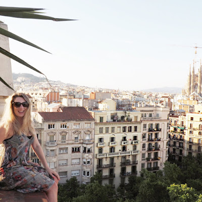 How to throw a hen do in Barcelona