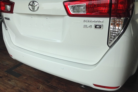 Harga Toyota Innova 2016 di Surabaya