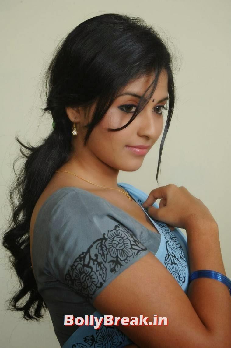 , Actress Anjali Face Close Up Photo Gallery