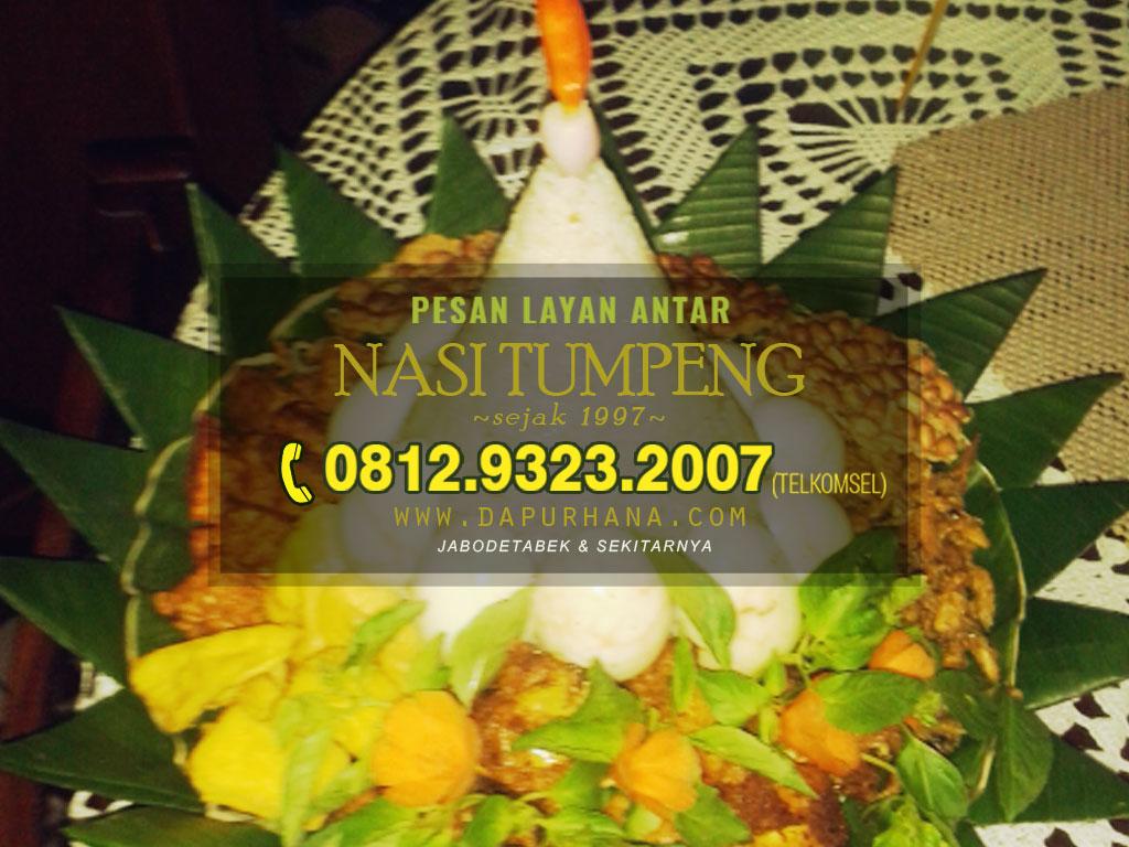 Cara Membuat Tumpeng, Hiasan Untuk Tumpeng, Catering Jakarta - Pesan Tumpeng di Bekasi, Tumpeng ...