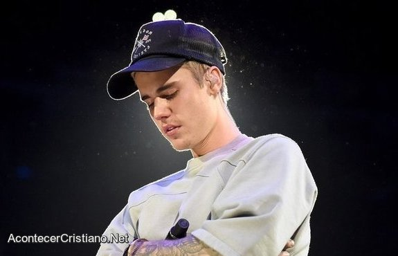 Justin Bieber habla de la Pascua