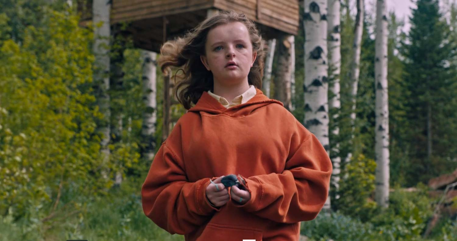 HEREDITARY - Milly Shapiro