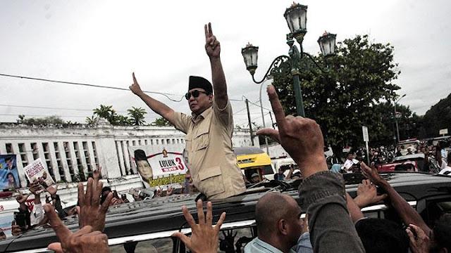 Protes Prabowo ke Media, AJI: Publik Menilai Mana yang Akurat
