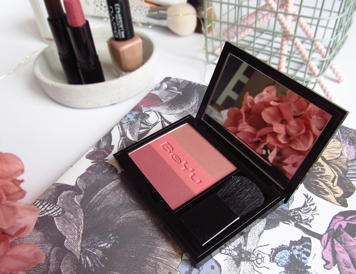beyu multicolor blush