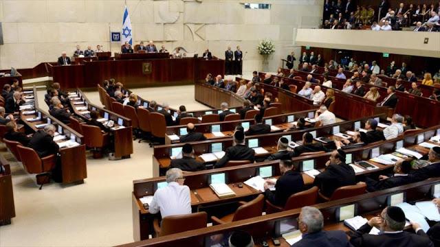 Proponen revocar nacionalidad israelí por criticar asentamientos