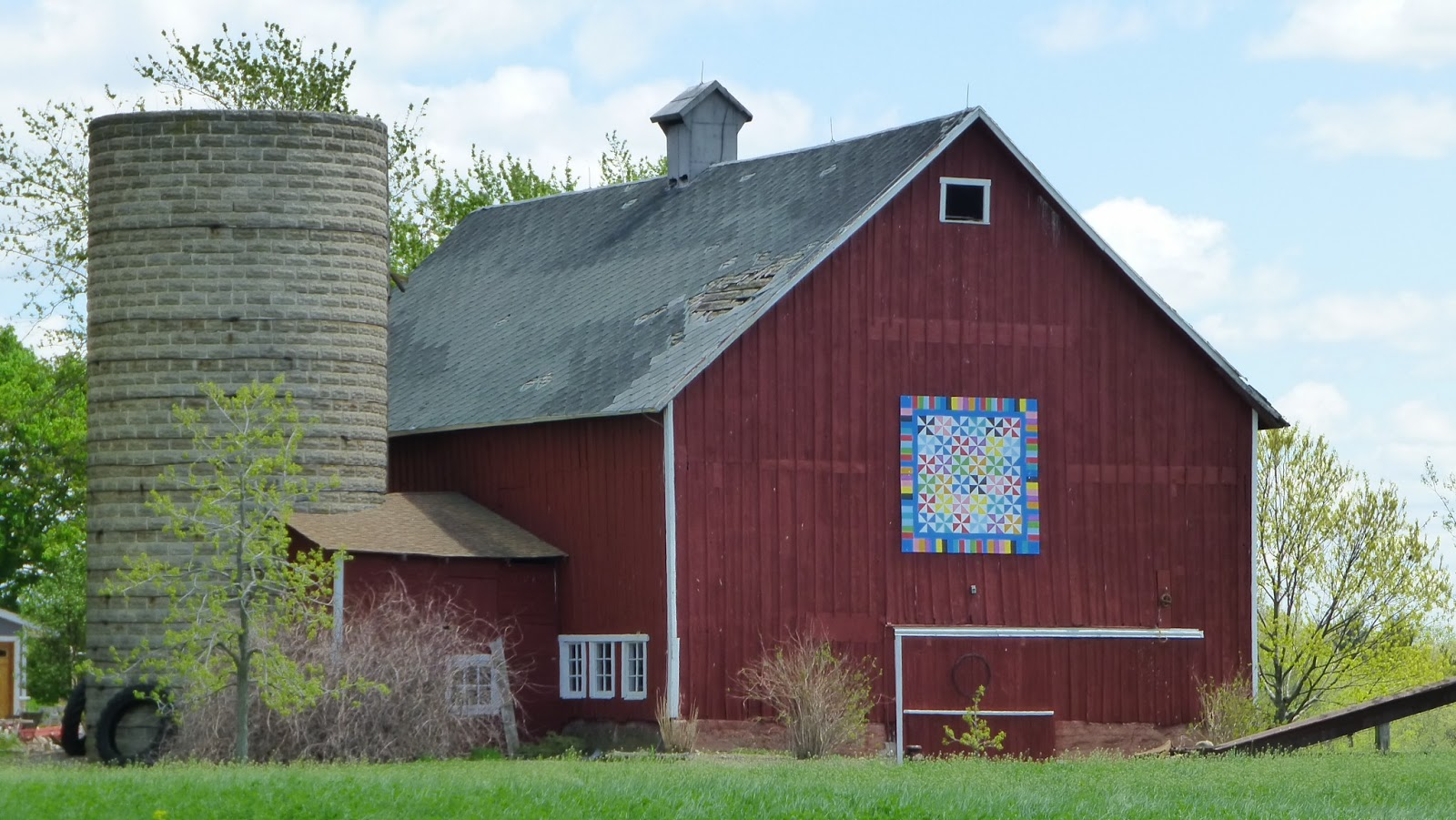 Barn Quilts Miscellaneous Barn Quilts