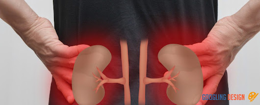 Beware of Kidney Disease