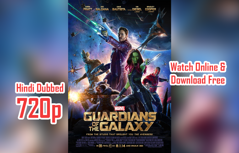 Guardians of the Galaxy Vol. 2 2 full movie in hindi 720p torrent
