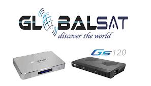 globalsat - GLOBALSAT ATULIZAÇAO GLOBALSAT%2BGS%2B120