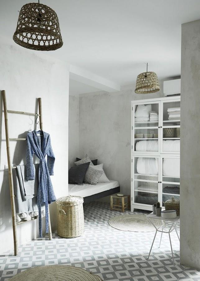 decoracion dormitorio invitados