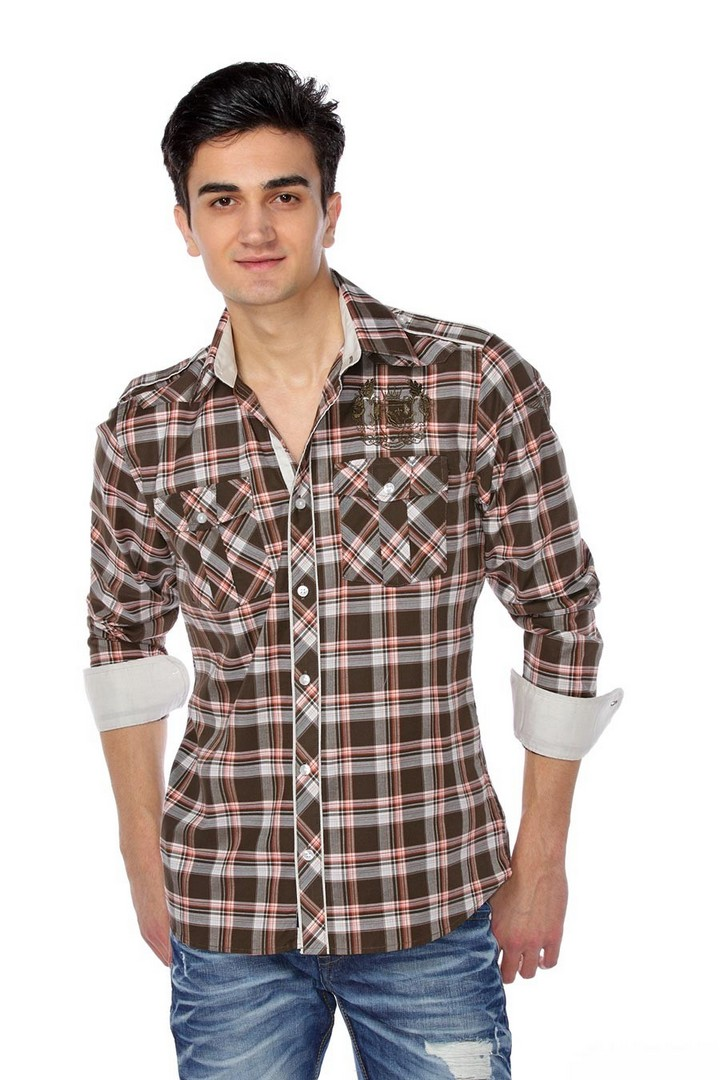 Casual Shirts Designs for Jeans   Casual Shirts Collection ...